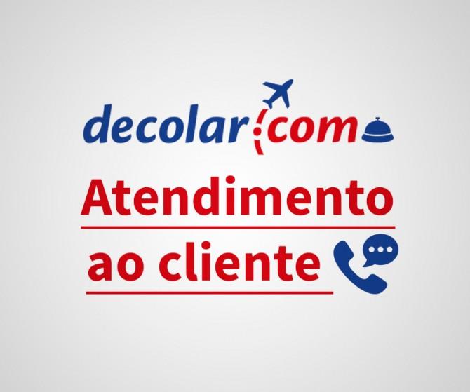 Decolar Telefone – Contato, Email e Telefone do Decolar.com