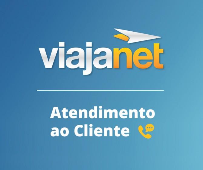 ViajaNet Telefone – Todos os Contatos do Atendimento da ViajaNet!