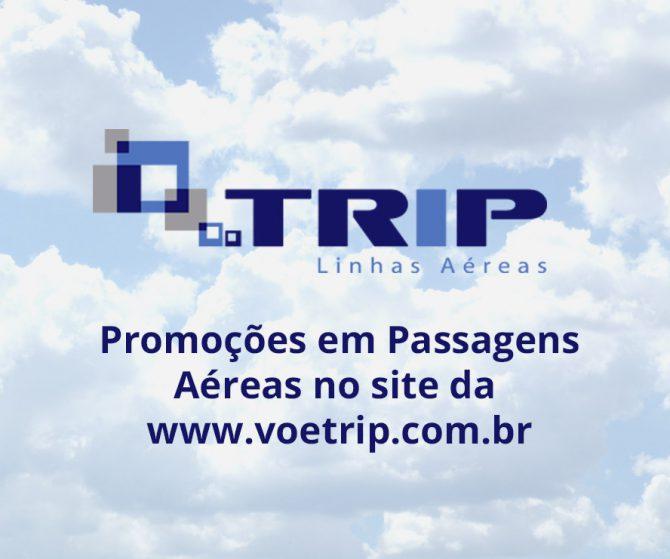 Voe Trip: Promoções em Passagens Aéreas no site da VoeTrip.com.br