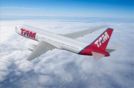 Ofertas TAM de Passagens Aéreas: Voos baratos